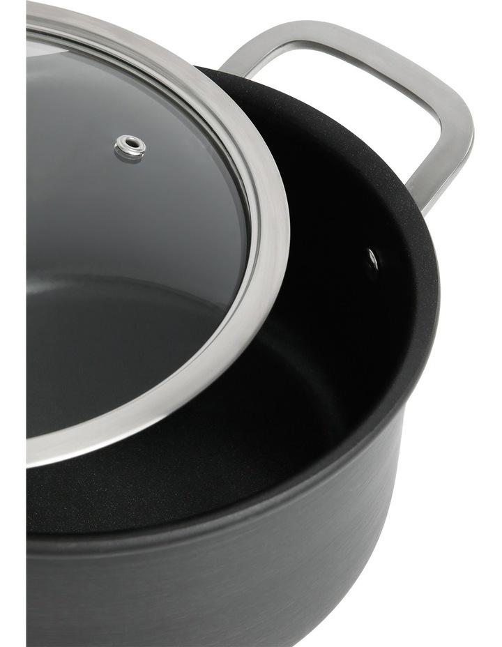 Ultima 3 Non-Stick Saucepan, 20cm/3L image 2