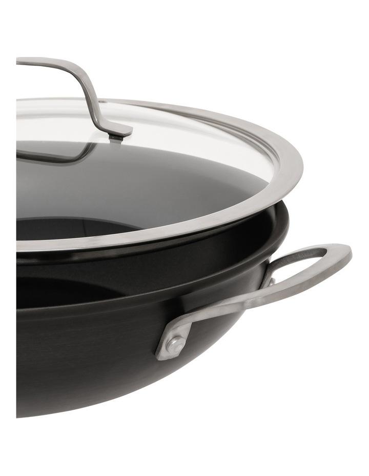 Ultima 3 Non-Stick Chef's Pan, 30cm/4.6L image 2