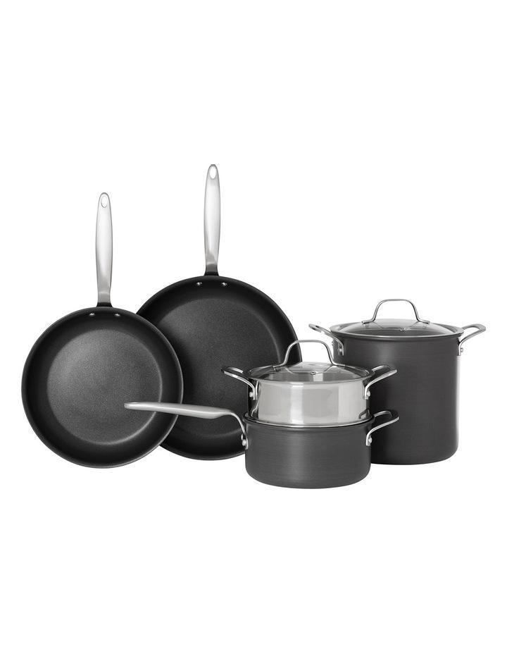 Ultima 3 Pro 5 Piece Non-Stick Cookware Set image 1