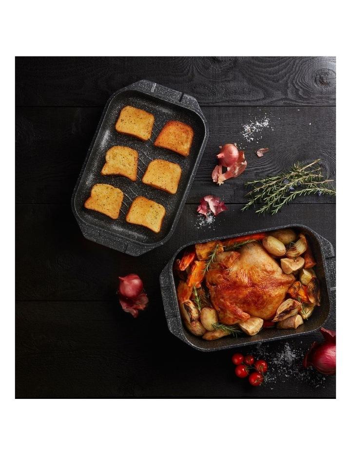 Classic Non-Stick Roast & Grill - 34x24cm image 2