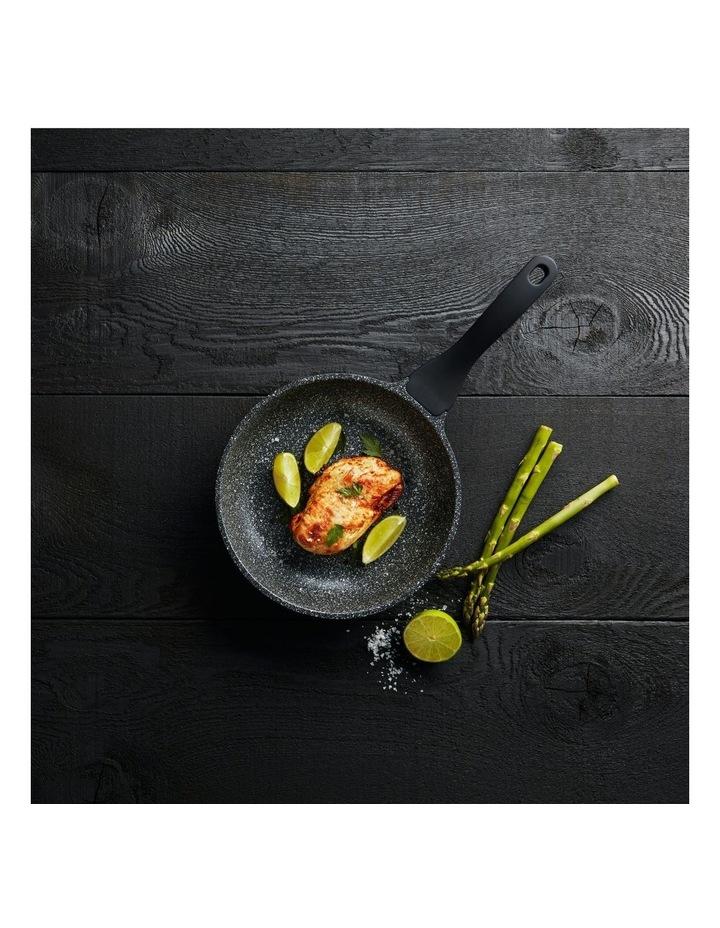 Classic 24cm Non-Stick Frypan in Black image 2