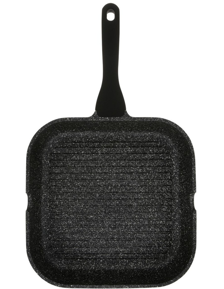 Classic Non-Stick Grill Pan 28cm image 1