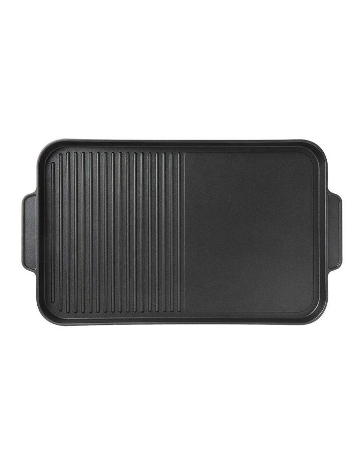Giant Grill Plate 44cm x 27cm image 3