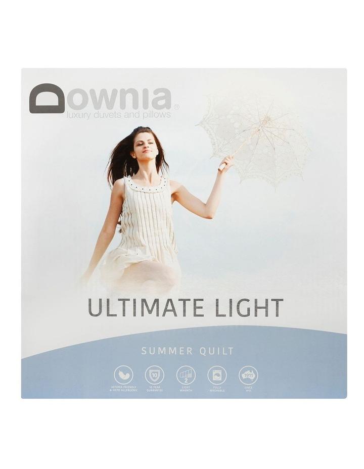 Ultimate Light Summer Quilt image 1