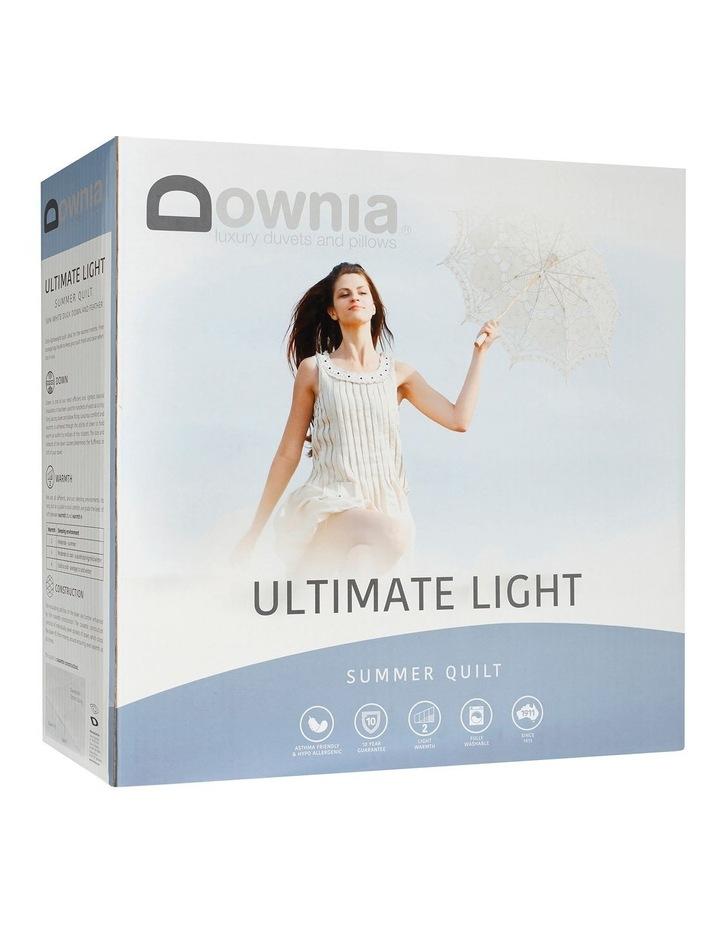 Ultimate Light Summer Quilt image 2