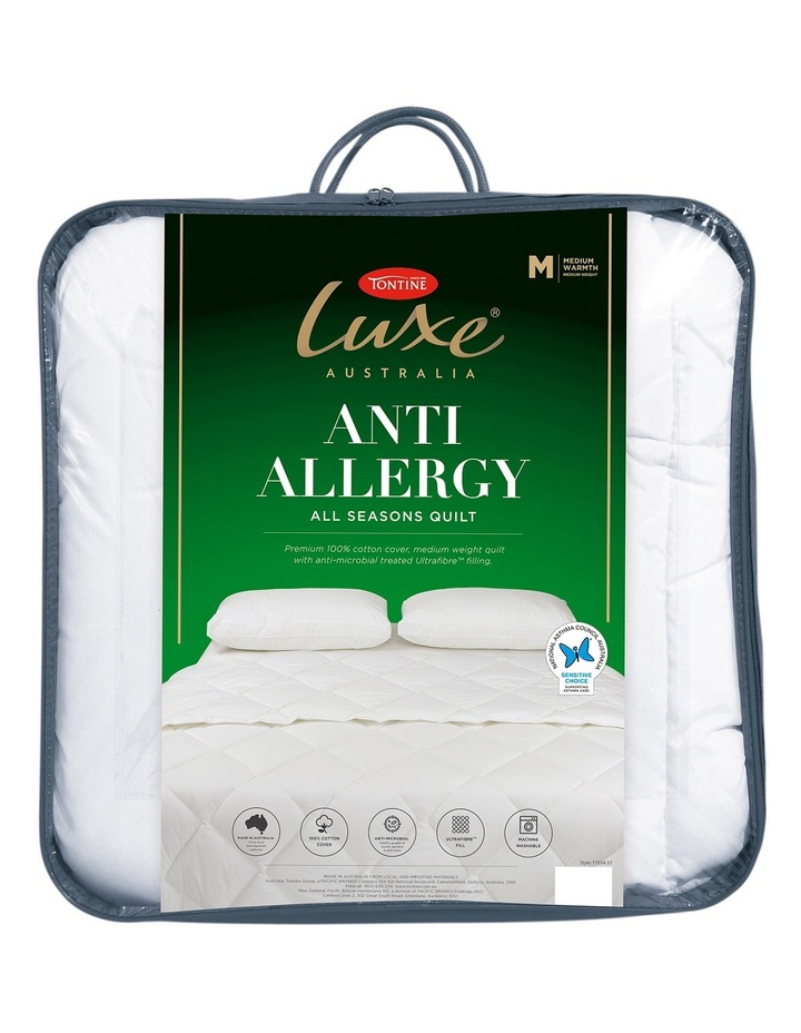 Anti Allergy Polyester Quilt image 1