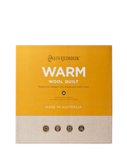 Warm Wool Quilt