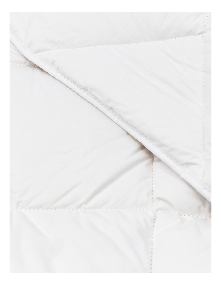 Homestead Australian Super Washable Wool All Seasons Quilt image 2