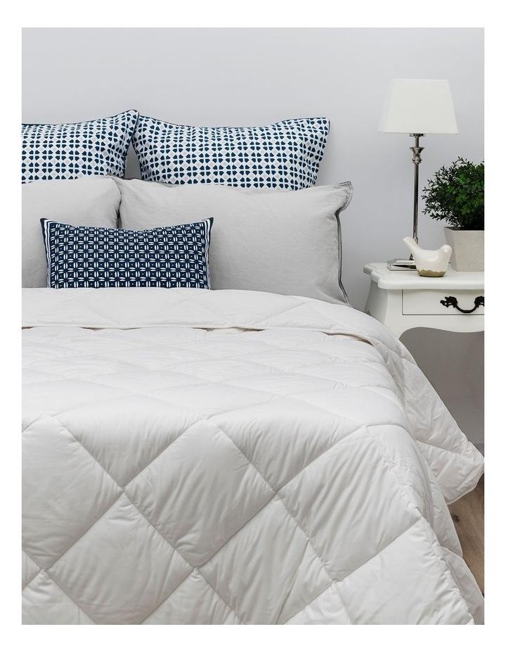 Homestead Australian Super Washable Wool All Seasons Quilt image 3
