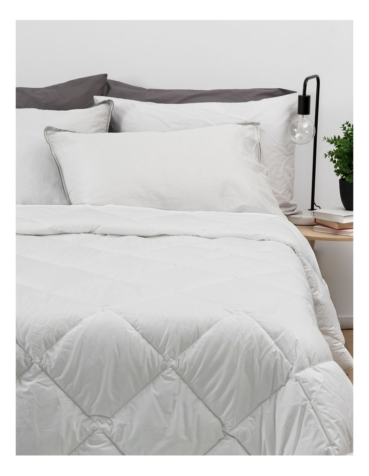 Tontine Classic Comfort Wool All Seasons Quilt image 3