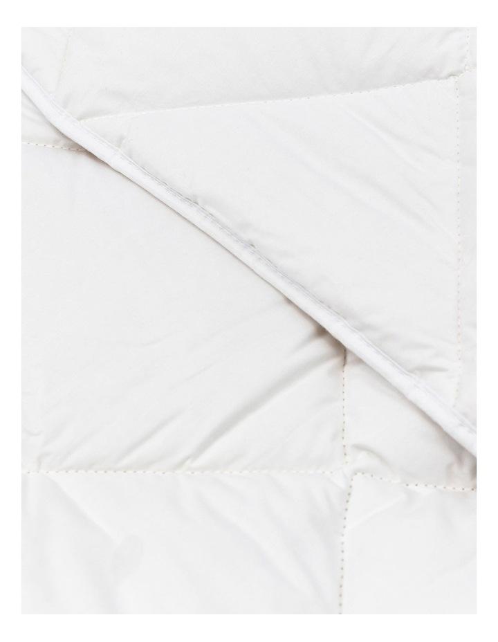 Homestead Junior Australian Washable Wool Quilt image 2