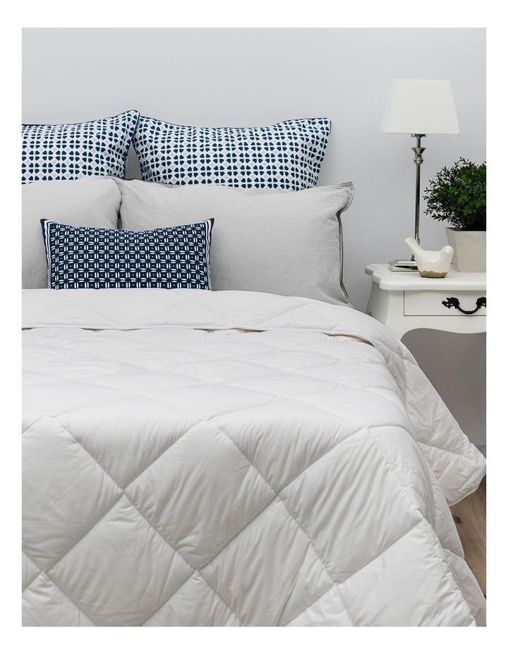 Homestead Junior Australian Washable Wool Quilt image 3