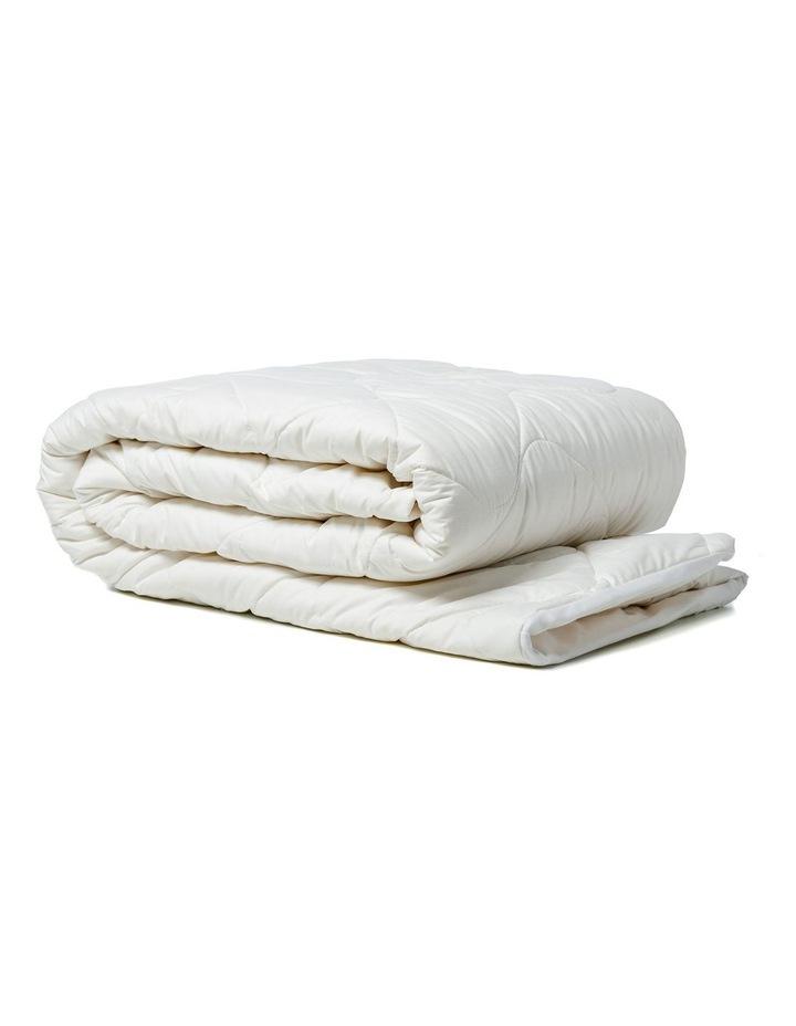 Sleep Cool Wool/Cotton Mattress Protector image 3