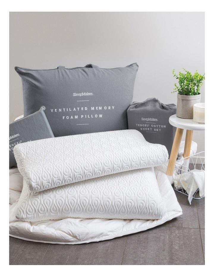 Sleep Collections Tencel Waterproof Protector image 3