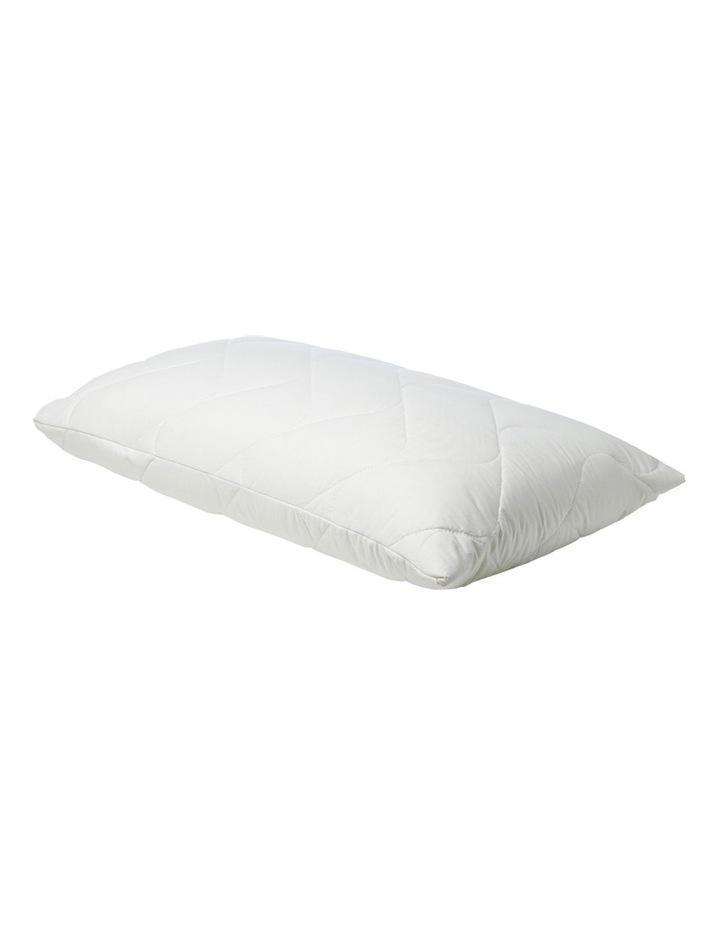 Sleep Cool Wool/Cotton Pillow Protector image 3