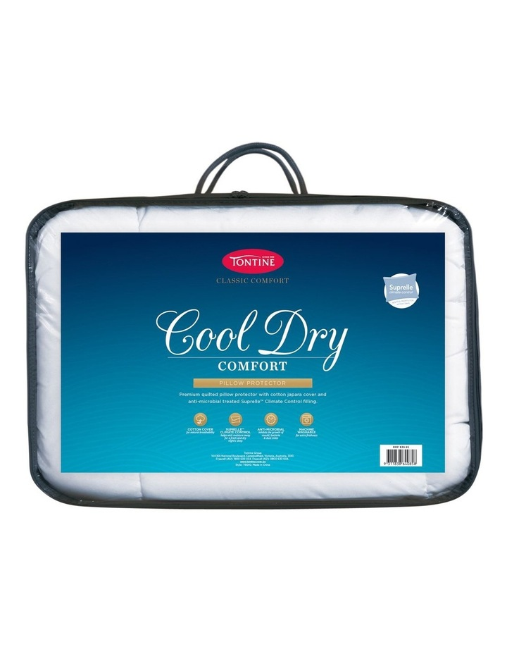 Cool Dry Pillow Protector image 1