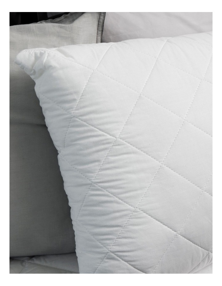 Cool Dry Pillow Protector image 2