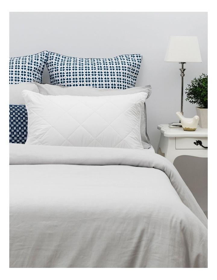 Homestead Junior Australian Washable Wool Pillow Protector image 3