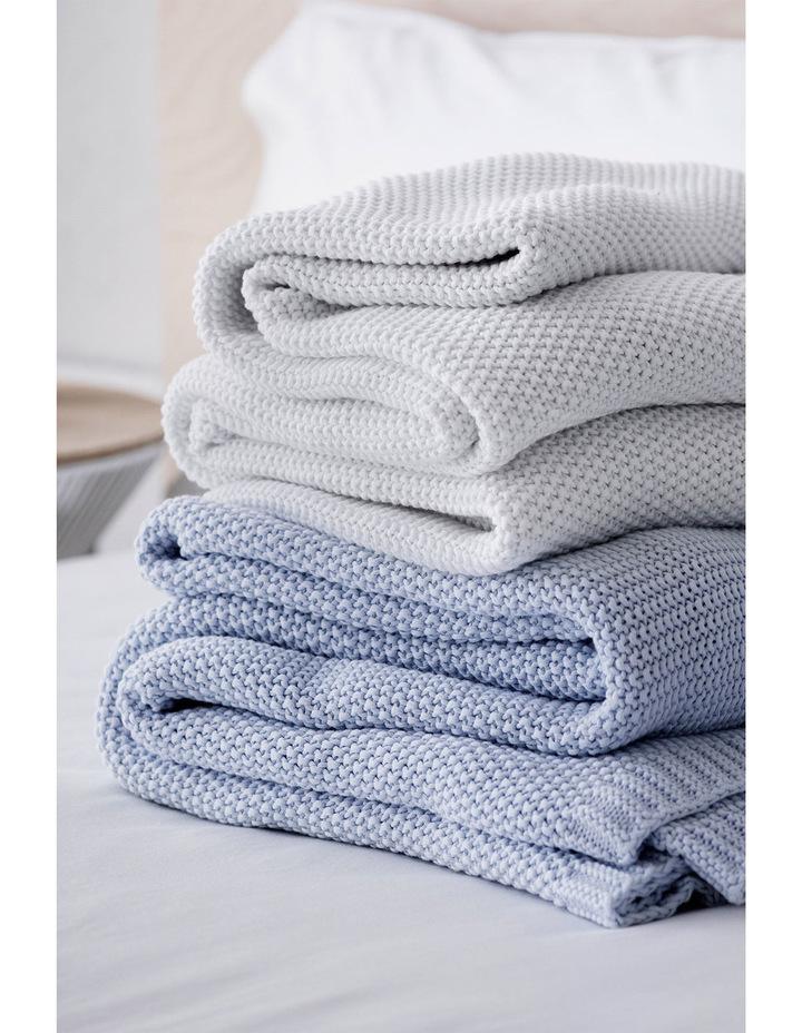 Deluxe Cotton Blanket image 2
