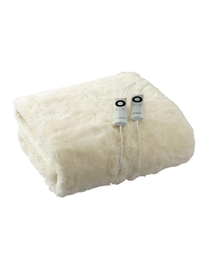 Sleep Perfect Wool Fleece Electric Blanket image 2
