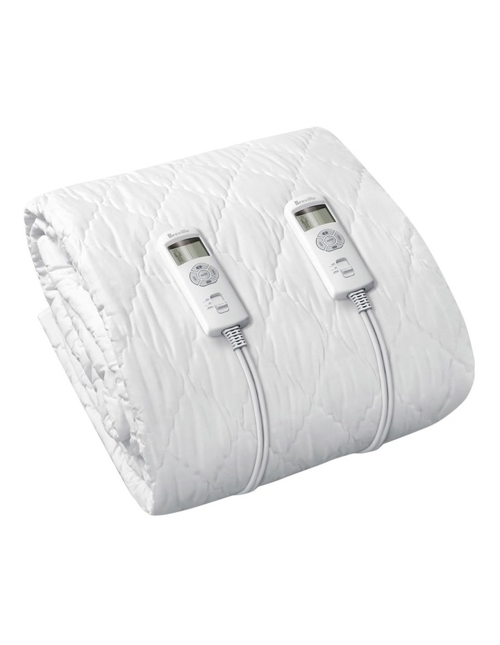 Bodyzone Connect Quilted Electric Blanket image 3