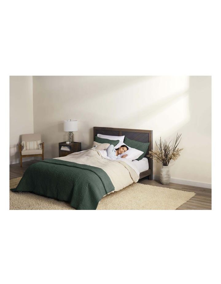 Sunbeam Sleep Perfect Wool Fleece Electric Blankets image 4