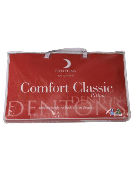 Classic Comfort Foam Pillow image 1