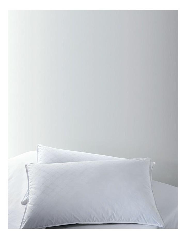 Sheridan Ultimate Luxury Twin Pack - Medium Standard Pillows image 2