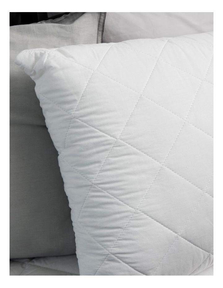 Cool Dry Comfort Pillow Medium image 2