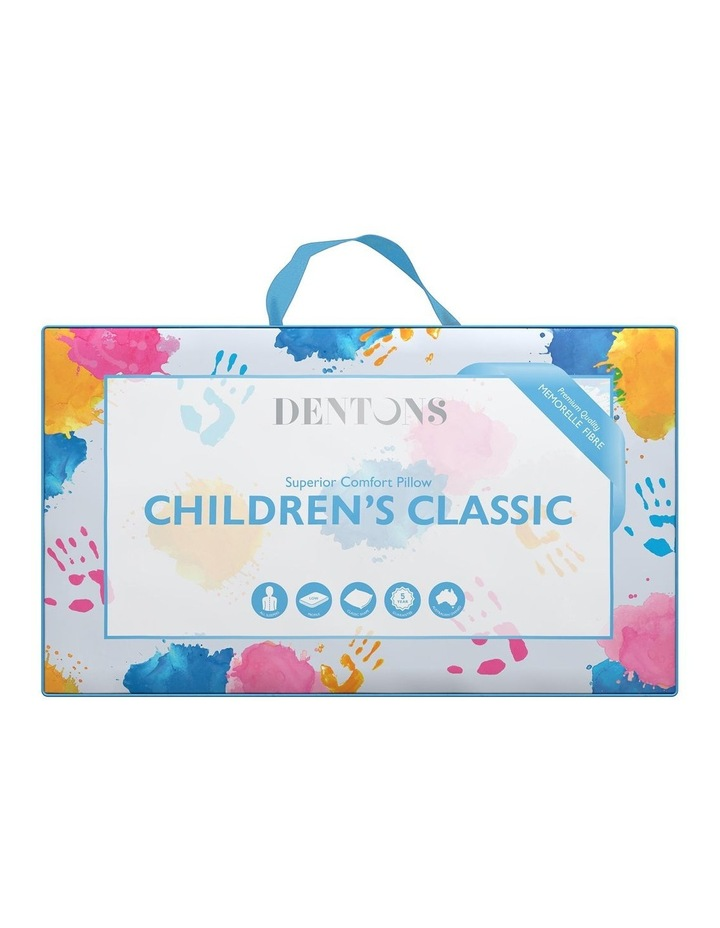 Childrens Classic Pillow image 1