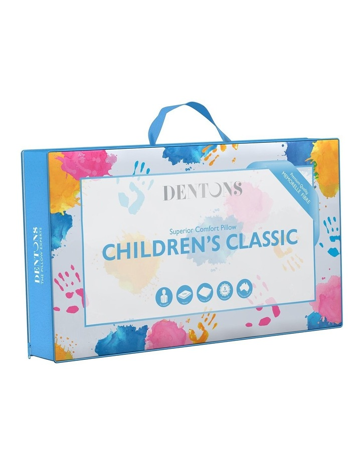 Childrens Classic Pillow image 2