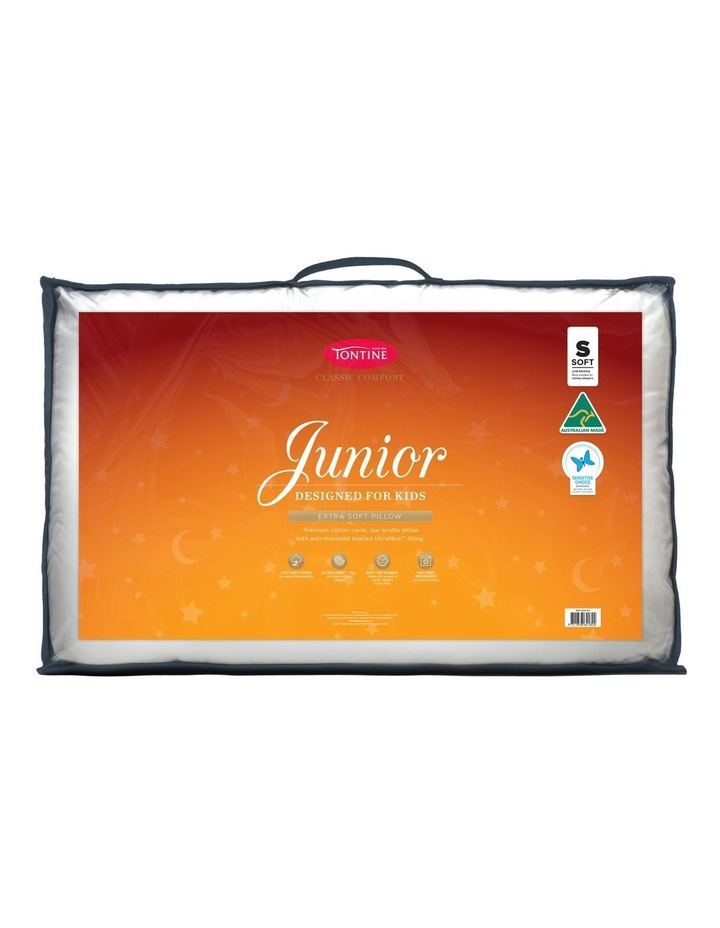 Tontine Classic Junior Polyester Pillow image 1