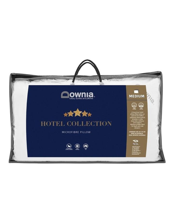 Hotel Collection Microfibre Pillows image 1