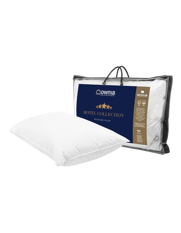 Hotel Collection Microfibre Pillows image 2