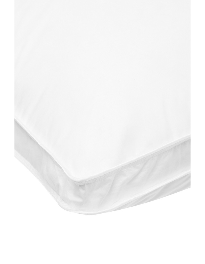 Ultimate Loft 50/50 Goose Feather & Down Pillow image 3