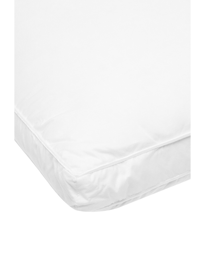 Luxury Surround Goose Down & Feather Pillow image 3