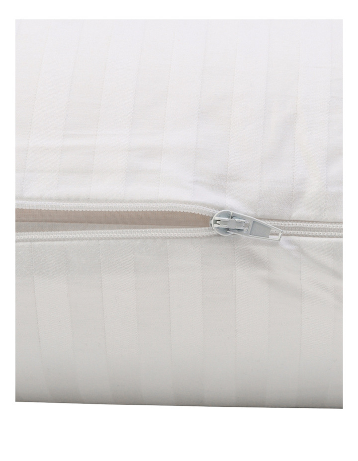 Latex High Profile Pillow in Firm Feel image 2