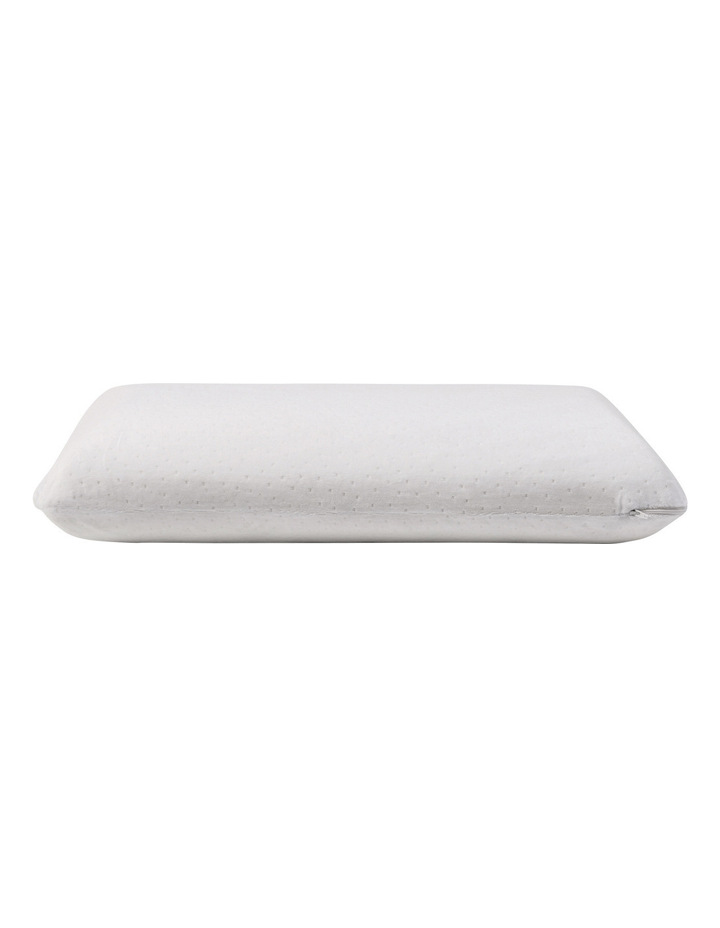 Premium Support Memory Foam Pillow in High Profile image 2