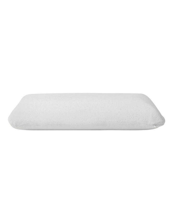 Premium Support Memory Foam Pillow in Medium Profile image 2