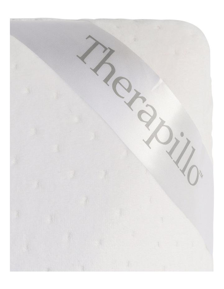 Premium Support Memory Foam Pillow in Medium Profile image 3