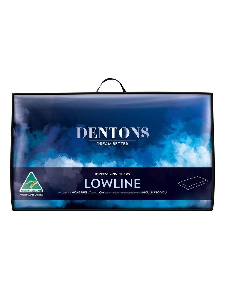 Impressions Lowline Pillow image 1
