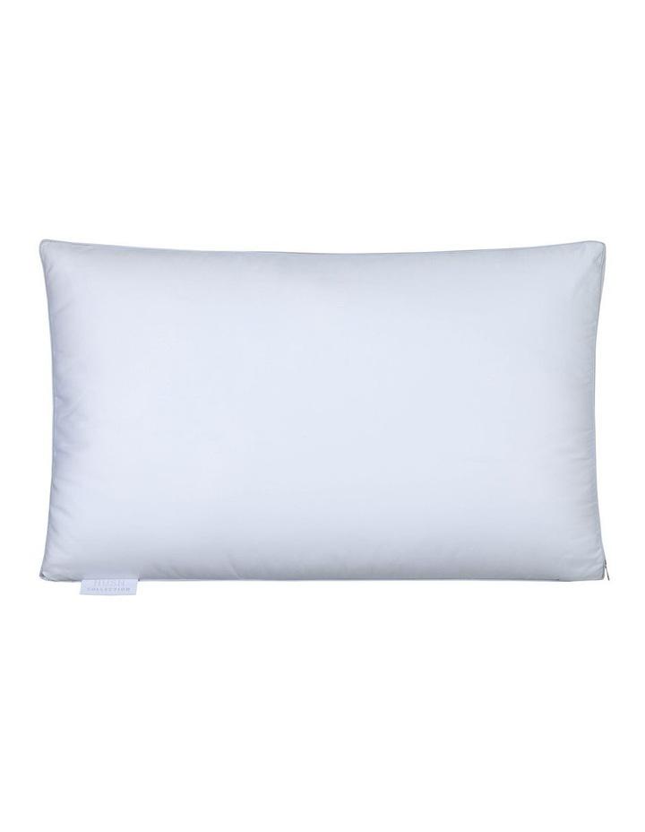 Sleep Collections Hush Wool and Silk FusionGel Pillow image 4