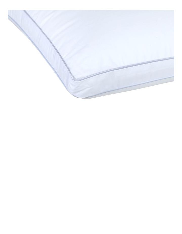 Sleep Collections Hush Wool and Silk FusionGel Pillow image 5