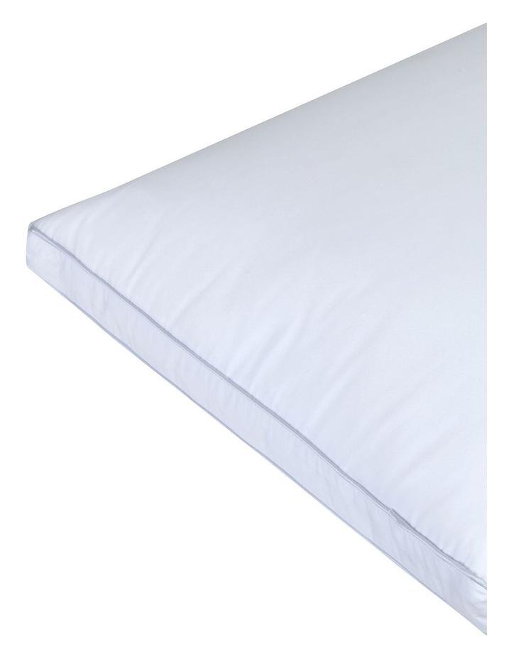 Sleep Collections Hush Wool and Silk FusionGel Pillow image 6