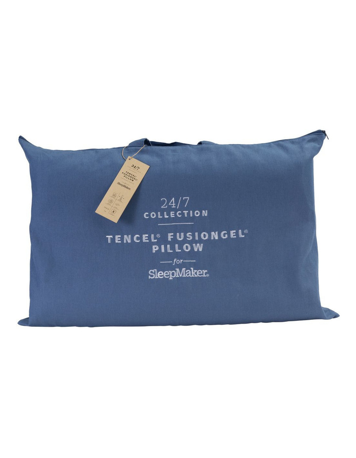 Sleep Collections 24/7 Tencel FusionGel Pillow image 1