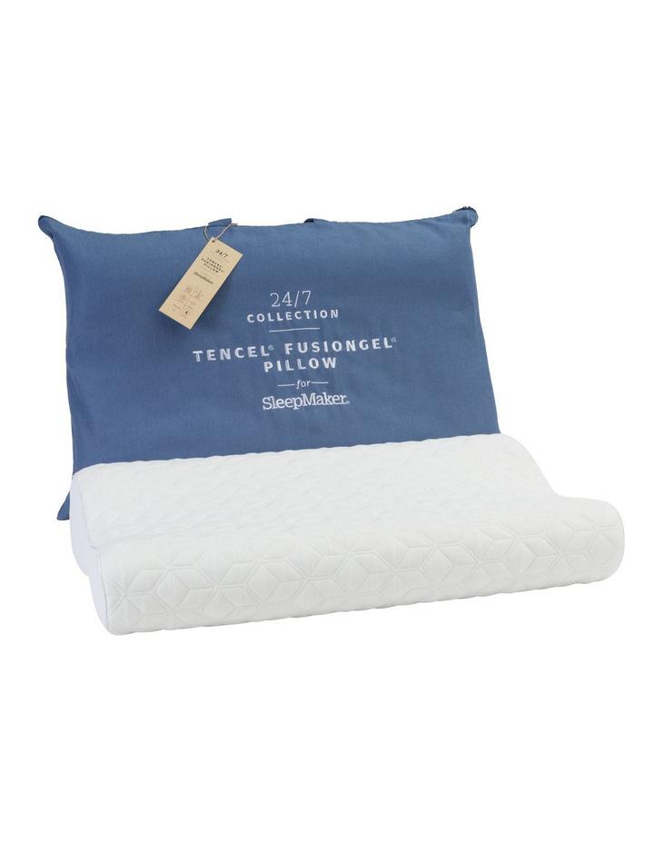 Sleep Collections 24/7 Tencel FusionGel Pillow image 2
