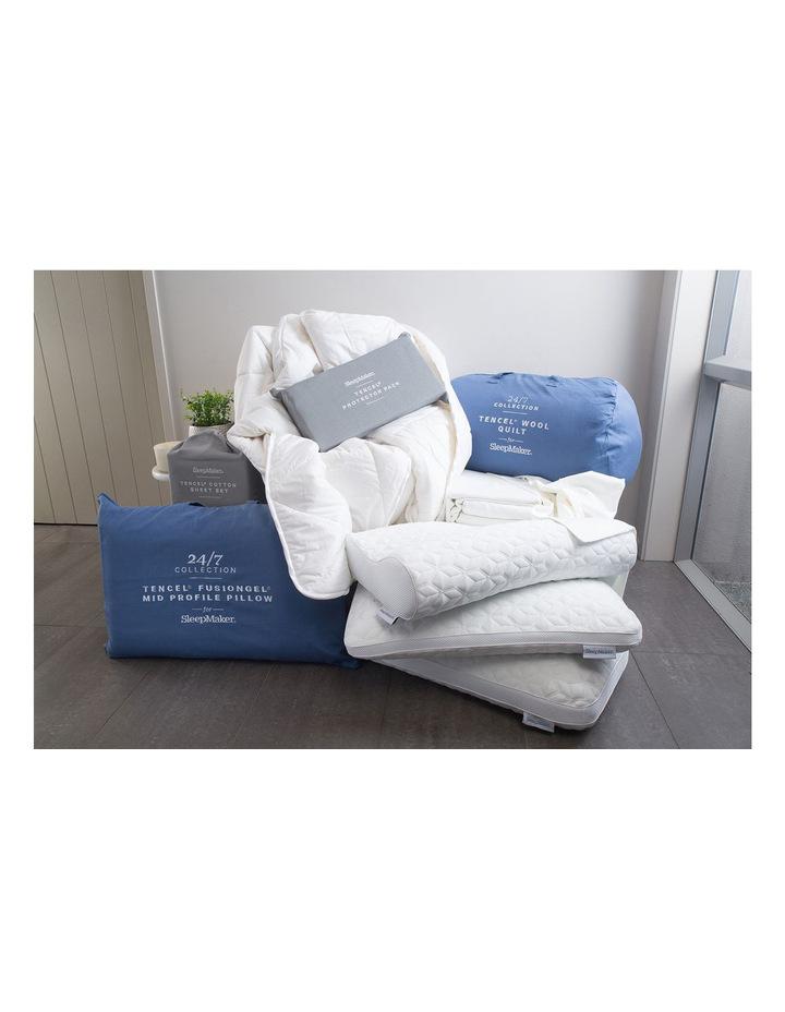 Sleep Collections 24/7 Tencel FusionGel Pillow image 4