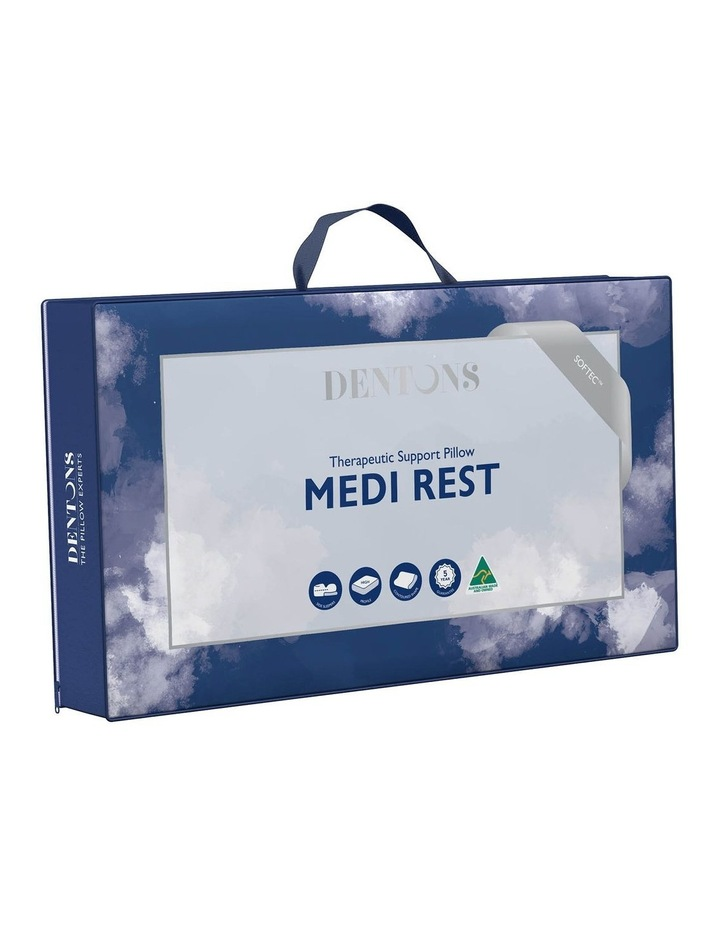 Medi Rest Foam Pillow image 2