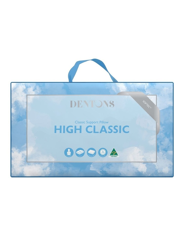 High Classic Pillow image 1