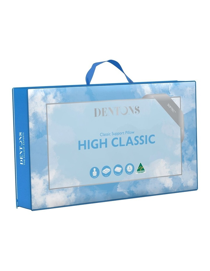 High Classic Pillow image 2